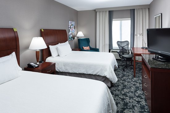 Hilton Garden Inn Lake Forest Mettawa-billede