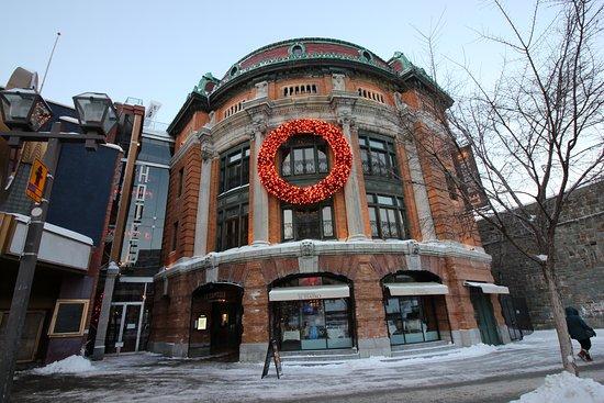 Théâtre Capitole: fachada