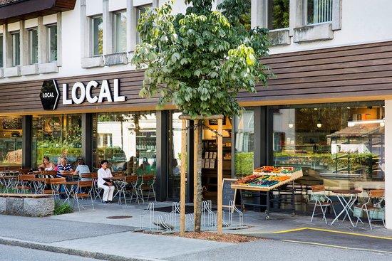 Local, Lenzburg - Restaurant Reviews, Phone Number & Photos ...