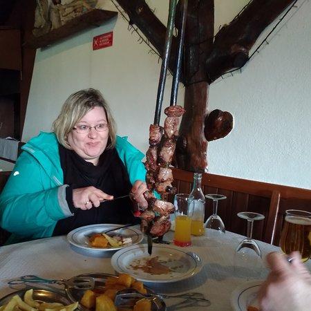 Seixal, Portugal: Casa de Pasto Justiniano