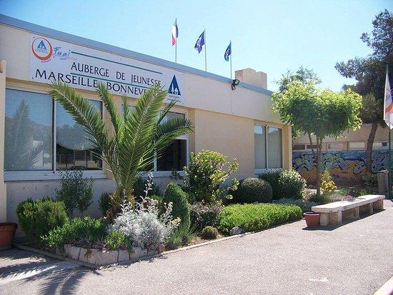 Auberge de Jeunesse Marseille-Bonneveine Photo