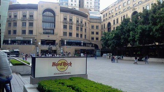 Hard Rock Cafe Johannesburg Tripadvisor