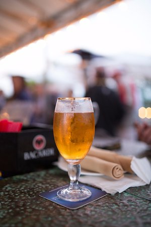 West Point, Estado de Nueva York:  With our extensive list of domestic, international and craft beers, there's something for every