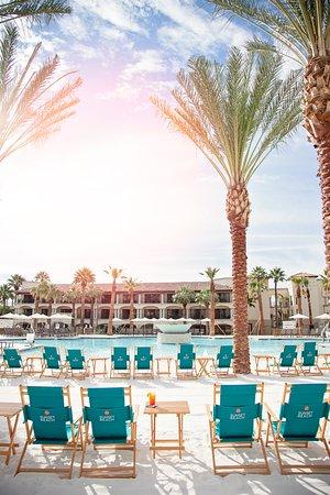Fairmont Scottsdale Princess Sunset Beach