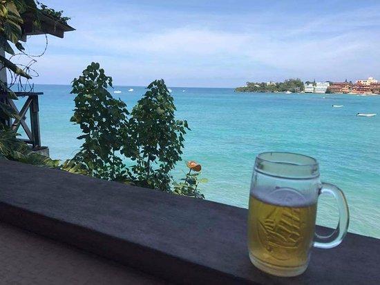 Cabarete, Republik Dominika: PARADISE