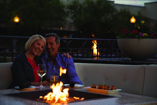 Photo of Hotel Fairmont Scottsdale Princess at 7575 E. Princess Dr., Scottsdale, AZ 85255, United States
