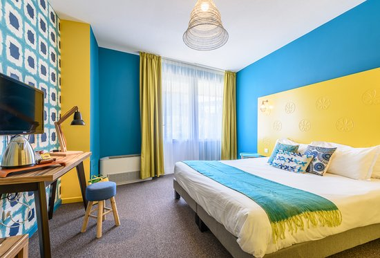 Baya hotel spa capbreton france voir les tarifs for Chambre d hote capbreton
