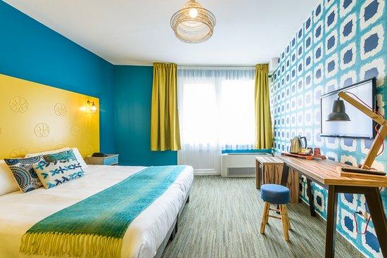 Baya hotel spa capbreton france voir les tarifs 706 avis et 265 photos - Chambre d hote capbreton ...