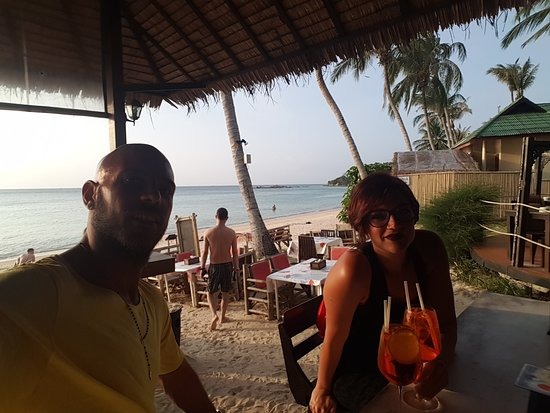La Dolce Vita - Ristorante & Lounge Beach Bar : 20170303_173753_large.jpg