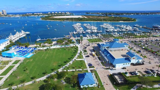 Riviera Beach Marina Village 2018 All You Need To Know Before Go With Photos Tripadvisor