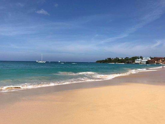 Cabarete, Republik Dominika: SOSUA BEACH