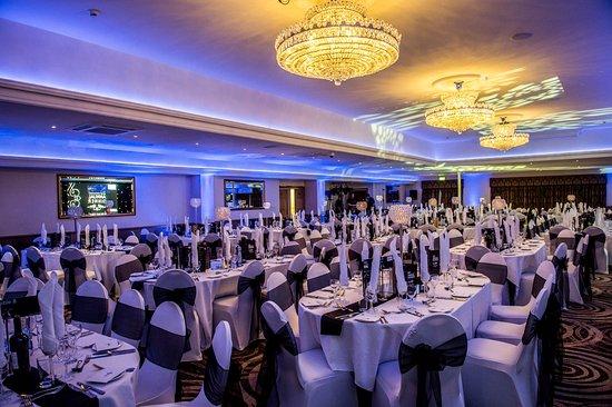 Best Western Plus White Horse Hotel: Willsboro Ballroom
