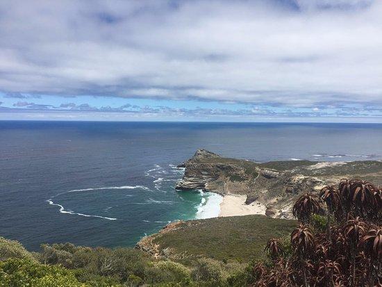 Ulungele Tours & Safari's: Where two seas meet
