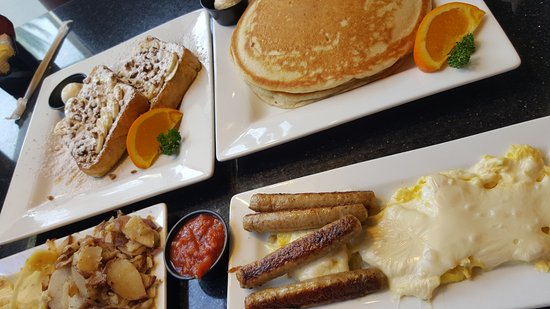 Photo of American Restaurant Keke's Breakfast Cafe at 4192 Conroy Rd, Orlando, FL 32839, United States