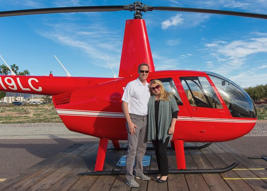 Sun State Helicopter Tours