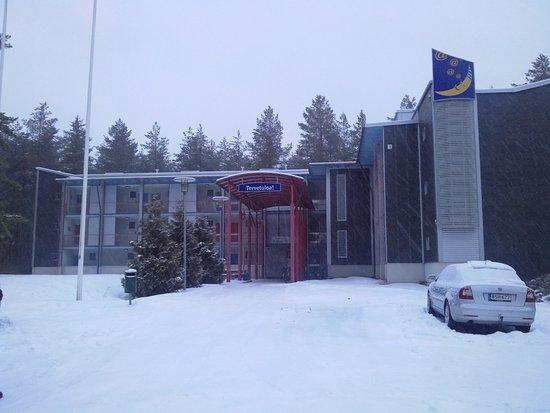 Mikkeli, Finlandiya: CAM00440_large.jpg