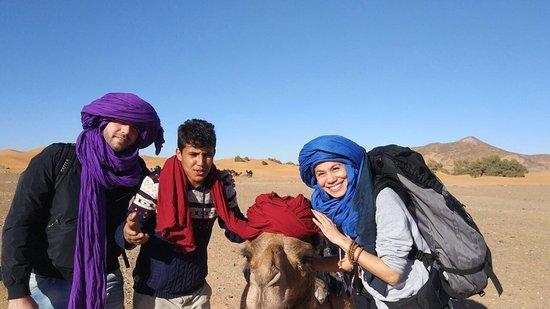 Viajes Marruecos 4x4: Aventura por el desierto de Marruecos