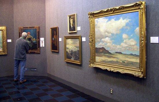 Richmond Art Museum