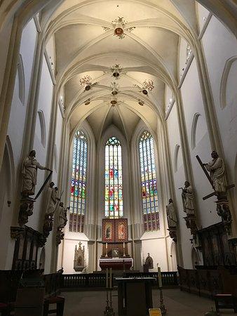 Duderstadt, Germania: Kath. St. Cyriakus-Propsteikirche