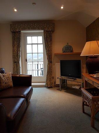 George III Hotel Foto