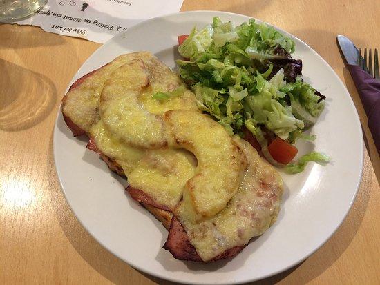 Eislingen, Germany: Café Naschkatze