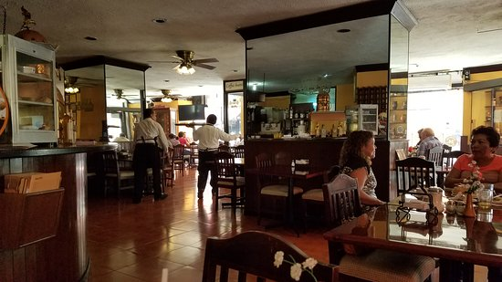 Cafe la Habana : 20170227_104526_large.jpg
