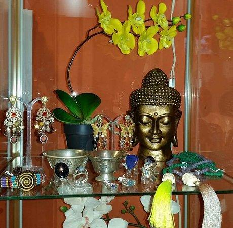 Ca'n Picafort, Spanyol: #samaki mallorca #Buddha & #Engel Schmuck Can Picafort ab nächster Woche für euch geöffnet! #can