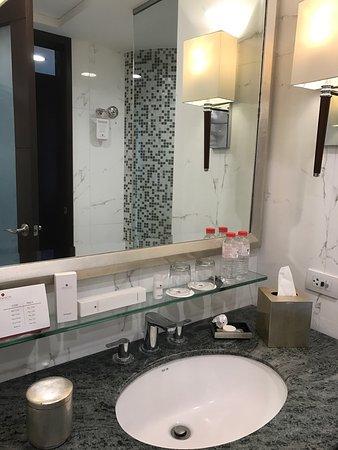 Crimson Hotel Filinvest City, Manila: photo6.jpg