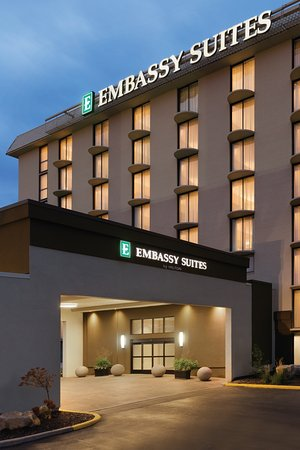 Embassy Suites Bloomington Minneapolis