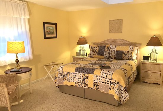 Top Bed And Breakfast In Lancaster Pa