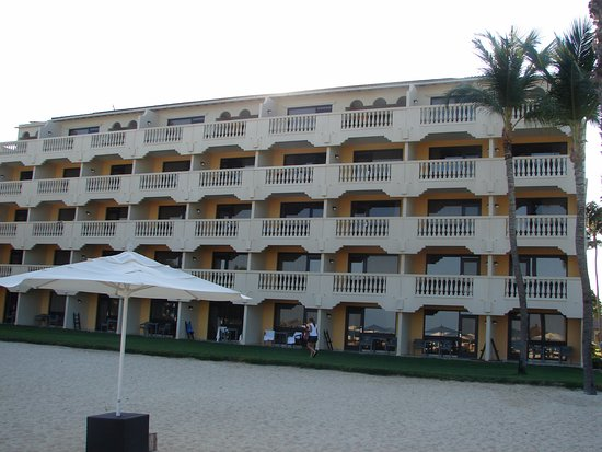 Tara Beach Suites Aruba Reviews