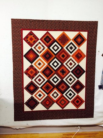 Kalidoscope of Quilts