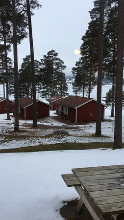 Leksand, Suecia: Utsikt