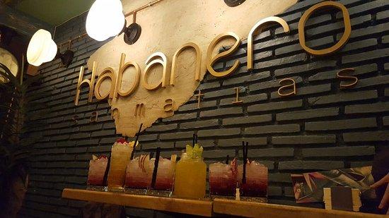 Pub Habanero