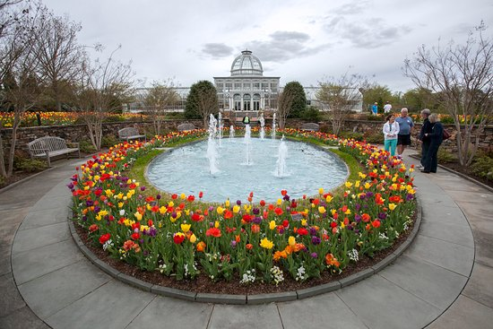 Lewis ginter botanical garden richmond 2019 all you need to know before you go with photos Lewis ginter botanical gardens