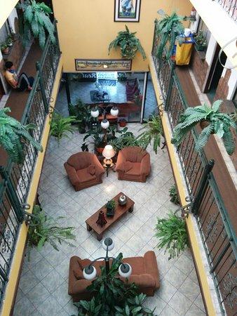 Hotel Inca Real: IMG_20170225_070622_large.jpg