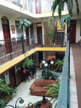 Hotel Inca Real: IMG_20170225_070526_large.jpg
