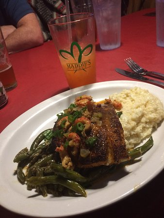 Photo of Cajun / Creole Restaurant Maddie's Place at 1615 Rebsamen Park Rd, Little Rock, AR 72202, United States