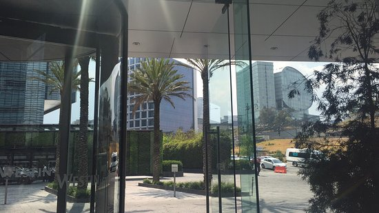 The Westin Santa Fe Mexico City: photo1.jpg