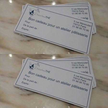 Idee Cadeau A Paris.Besoin D Une Idee Cadeau Pensez Au Bon Cadeau Pour Un