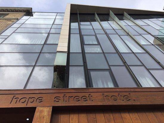 ホープ ストリート ホテル Image