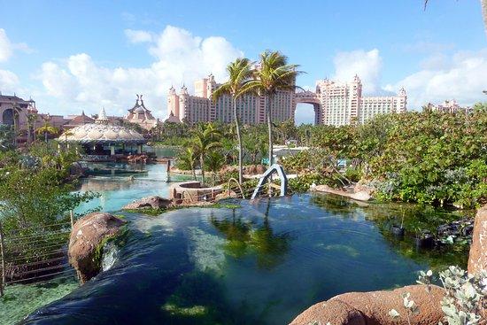 Atlantis Paradise Island Resort Fees