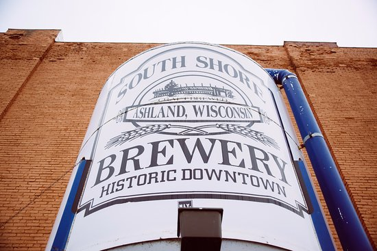 ‪South Shore Brewery‬