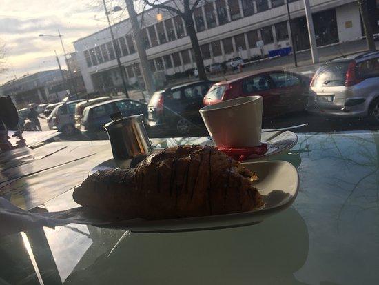 Gran Caffe dell'Angelo Di Zanardi Chiara