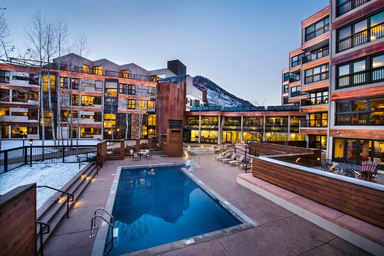 The Vail Spa Condominiums Image