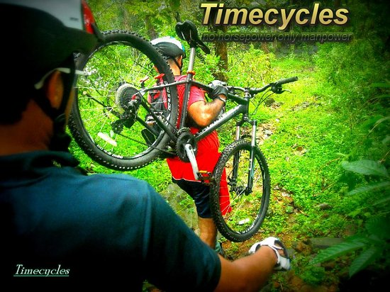 TimeCycles