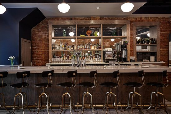 Forest Park, IL: The Bar