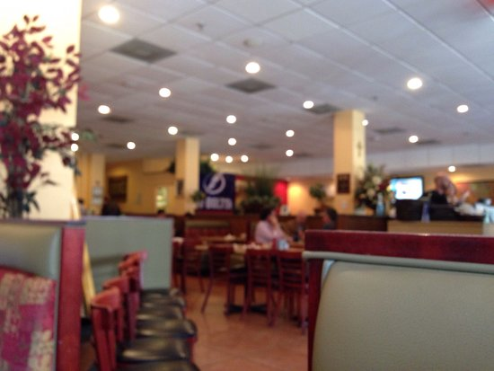 Photo of American Restaurant Samaria Cafe at 502 N Tampa St, Tampa, FL 33602, United States