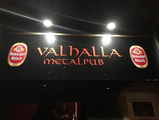 Valhalla Metal Pub
