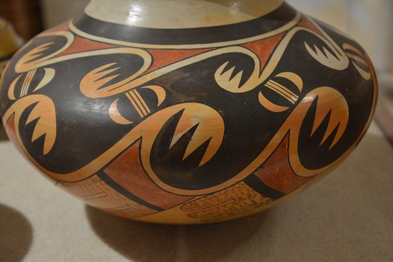 Lost City Museum: Native American Pottery